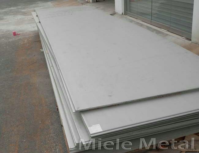 High quality 2014 aluminum sheet