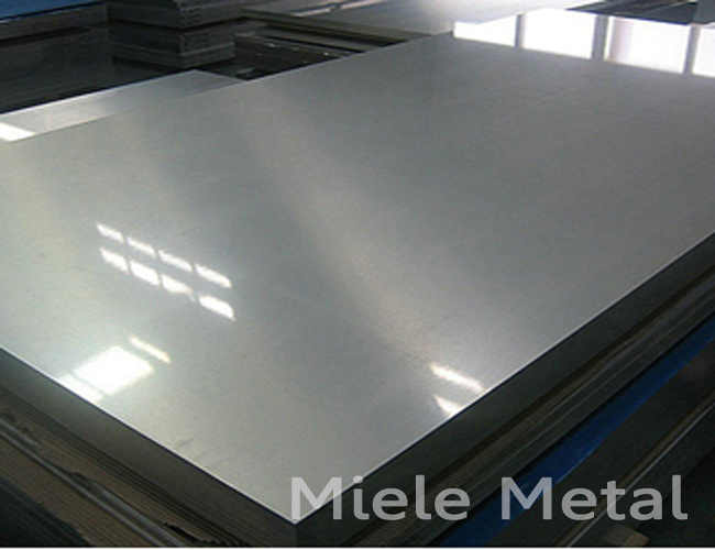 6061 heat treatable alloy aluminum plate