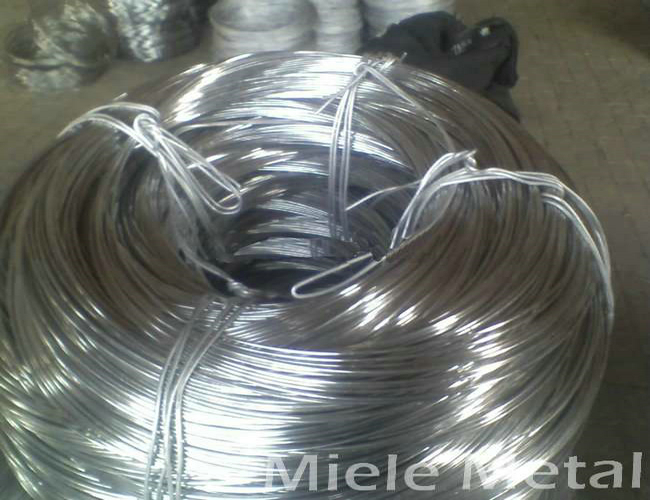 PURE aluminum alloy 5052 wire