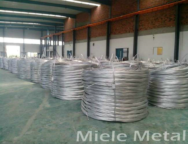 5050 Aluminum Alloy Nail Wire