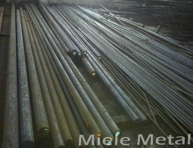 high quality carbon structural steels s45c round steel bar