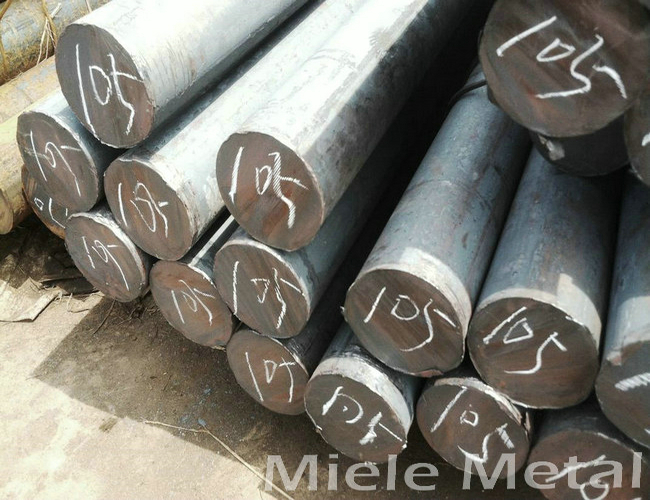 AISI 4140 hot rolled carbon alloy steel peeled round bar