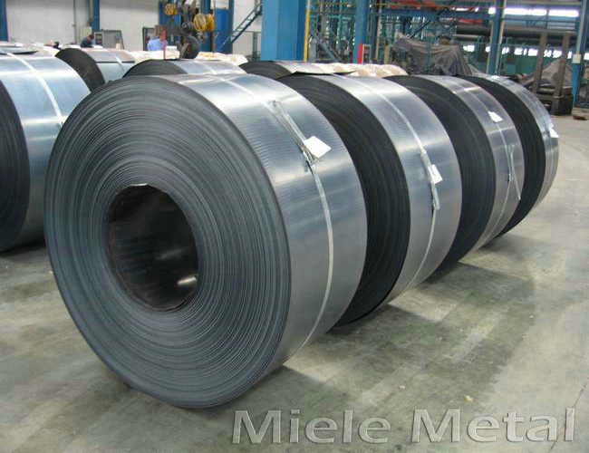 hot rolled carbon steel ms steel coil