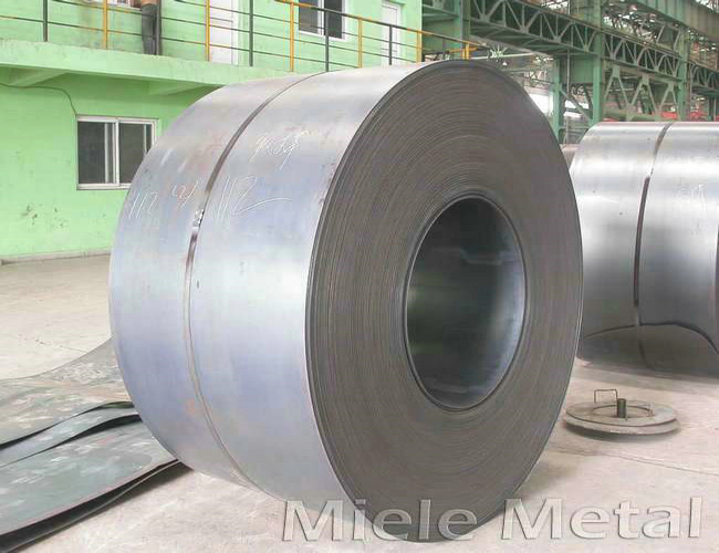 Low Carbon Steel galvanized steel sheet coil