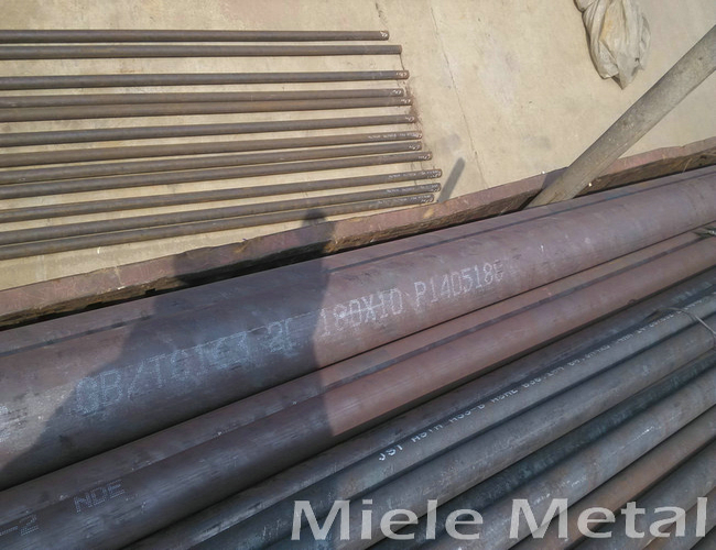 Wall Thickness Mild Steel Round Pipe