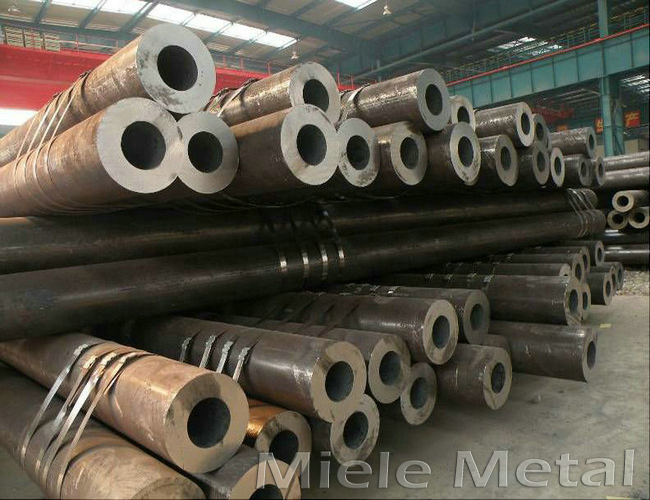 Hot rolled Technical Carbon Steel Seamless Steel Pipe/tube
