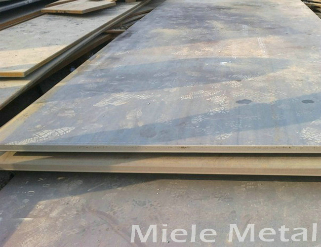 Shipbuilding Carbon Steel Sheet