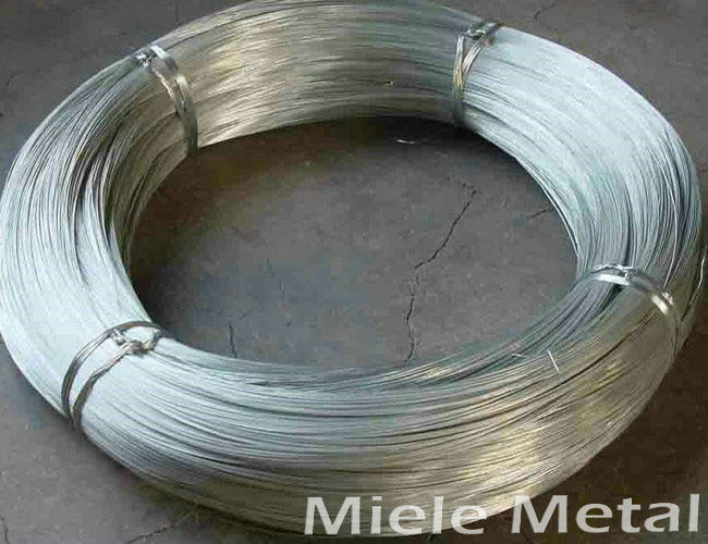 natural High Carbon Mattress Spring Steel Wire