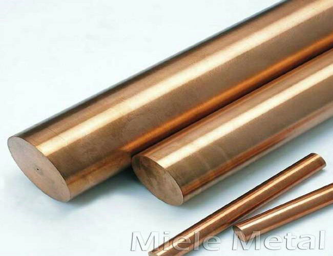 C11000 Copper bar Copper Rod