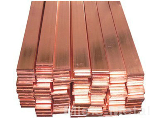 Competitive price copper rod 8mm diameter