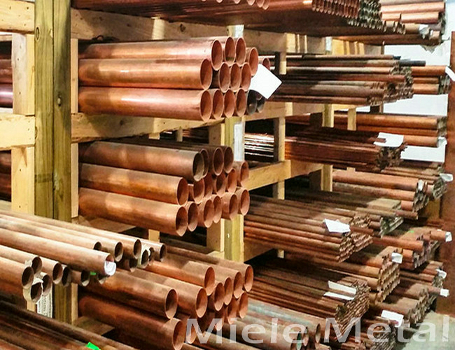 Hard temper manufacturers copper pipe
