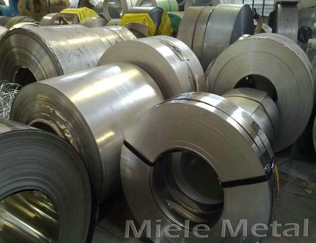 z80g galvanized steel coil for roofing