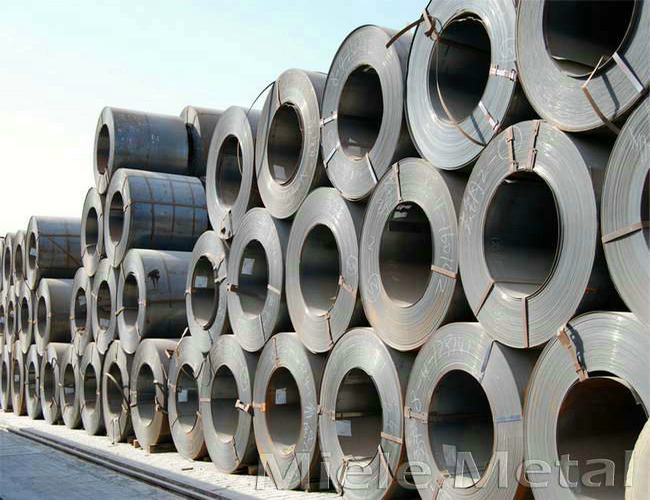 galvanized steel coil carbon steel coil