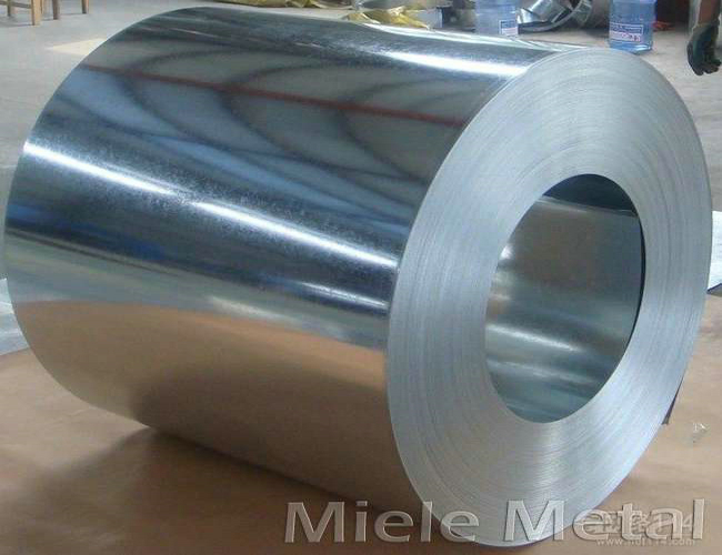 AISI galvanized steel coil s350 in good quality