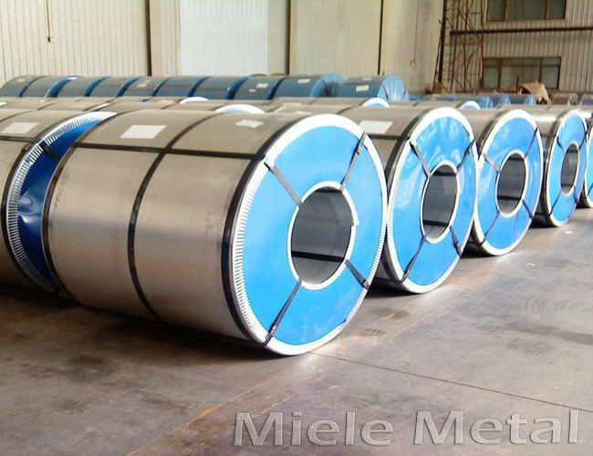 Quality Hot-Dip Carbon Steel Coil