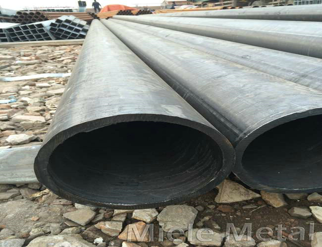 ASTM a36 hot rolled galvanized steel pipe
