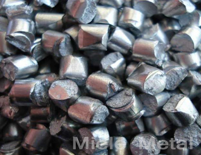 High quality zinc cut wire shot