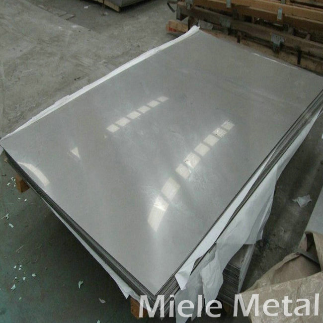 Stainless steel plate development prospects