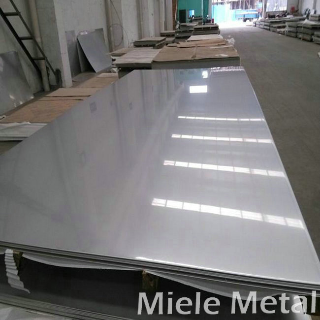 Stainless steel plate quality comparison