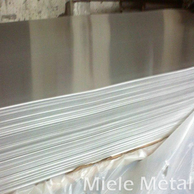 Stainless steel plate quality objection