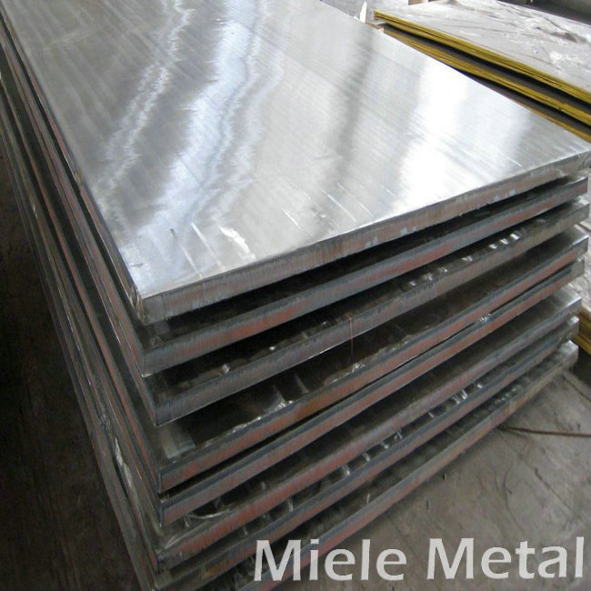 Steel plate thickness deviation