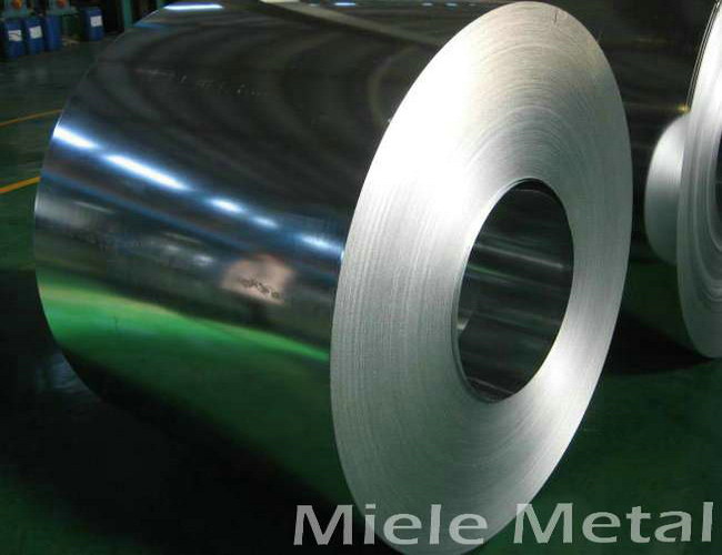 430 2.0mm thick steel coil