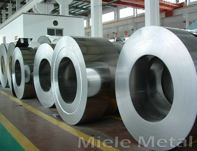 Discount stainless steel coil