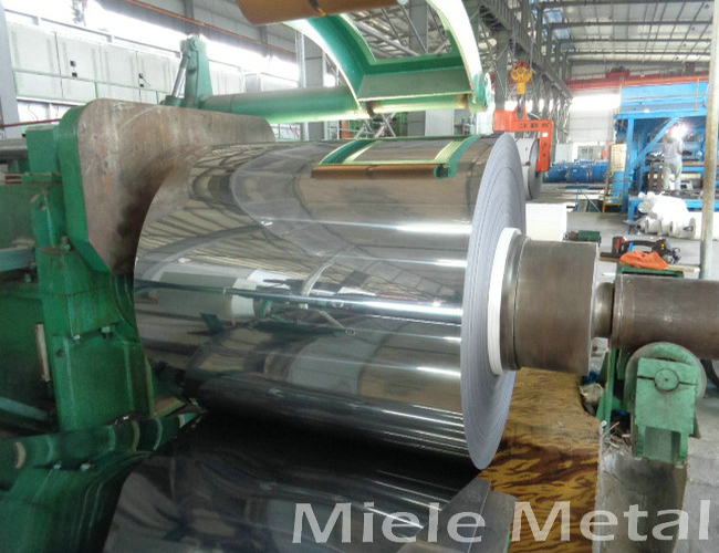 SUS 202 AISI 202 stainless steel coil
