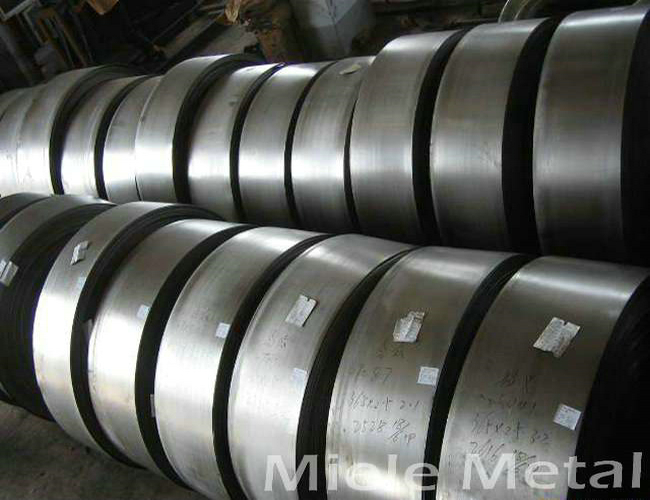 630 hot rolled stainless steel strip
