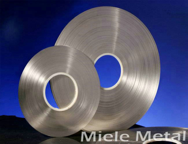 Cold Rolled Coil Strip 304 Hairline