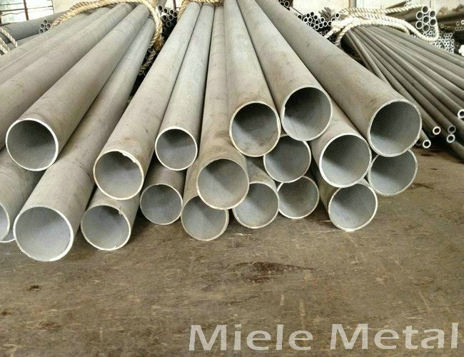 cold drawn 321 316 seamless pipe