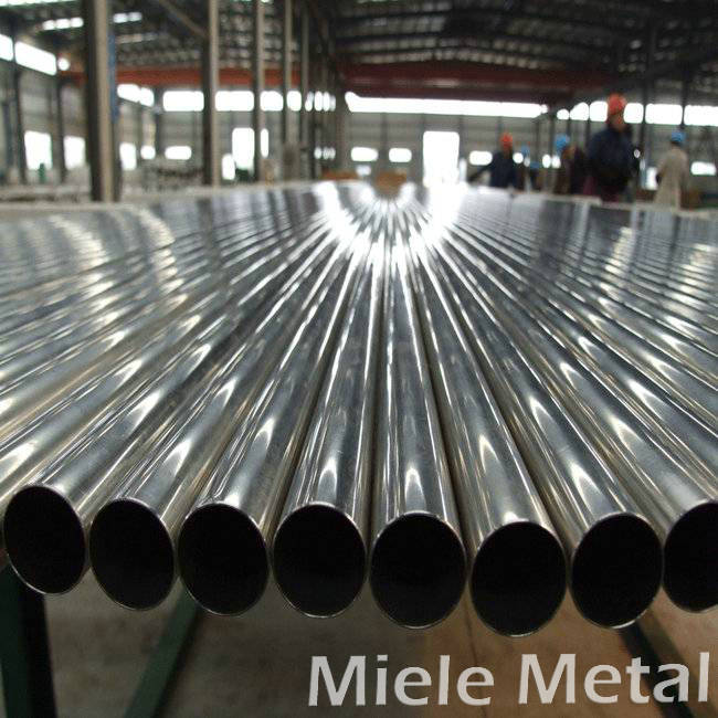 304l seamless stainless steel pipe 304 316 316l 904l