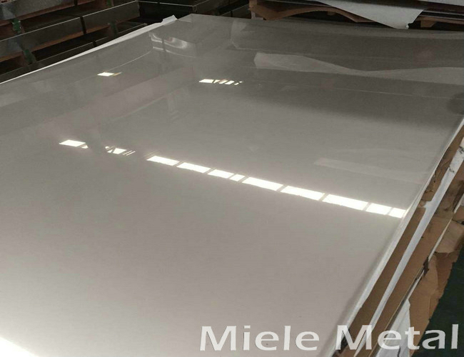 304 304L STAINLESS STEEL PLATE