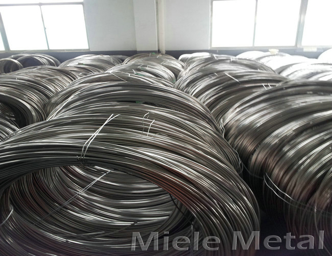 1x7,1x19,1x37 2.5mm stainless steel wire